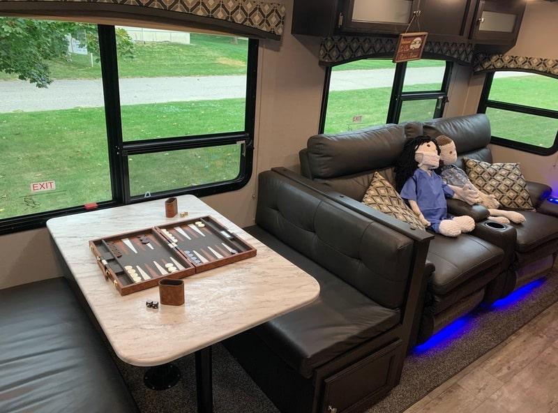 Best Camper Rental Grand Rapids Int
