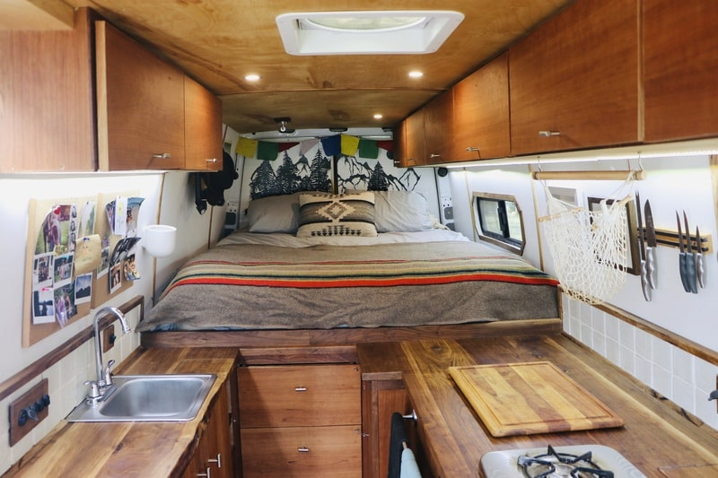 Best Class B RV Rental Richmond Int