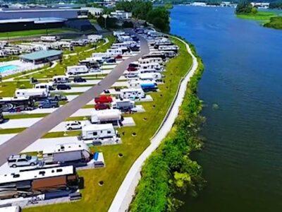 Best RV Rentals in Grand Rapids Plus 2021 Discount Code