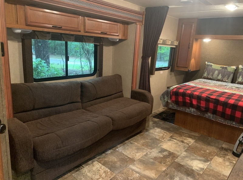 Best Small Camper Rental Raleigh Int