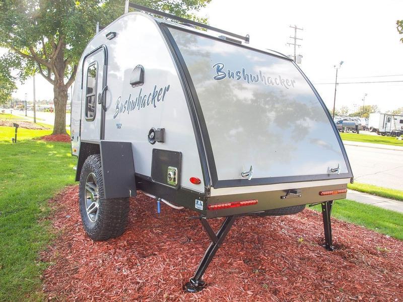 Best Teardrop Camper Rental Grand Rapids Ext