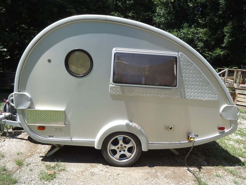 Best Teardrop Camper Rental Richmond Ext