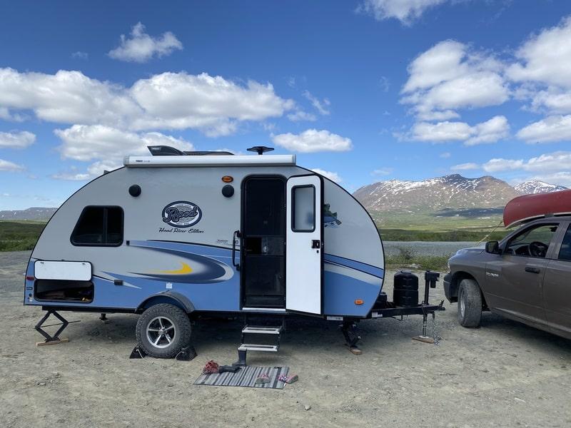 Best Travel Trailer Rental Anchorage Ext