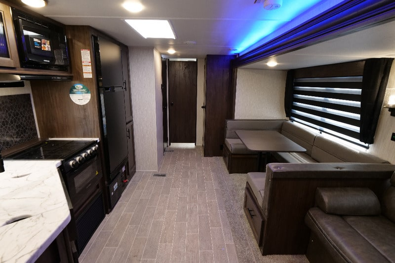 Best Travel Trailer Rental Richmond Int