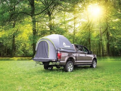 Best Truck Bed Tents for camping