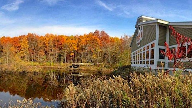 Calvin College Ecosystem Preserve