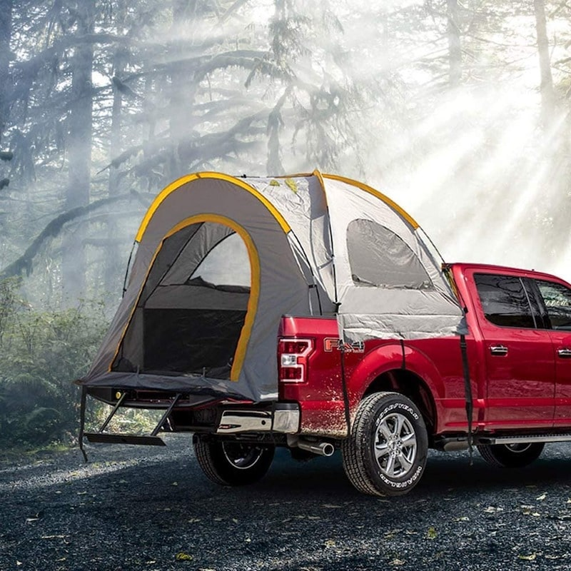 Kariyee Truck Tent Waterproof Camping Tent