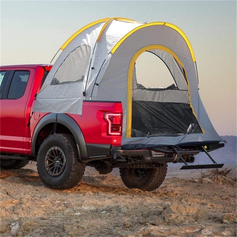 Leeworks Truck Bed Tent Pickup Camping Tent