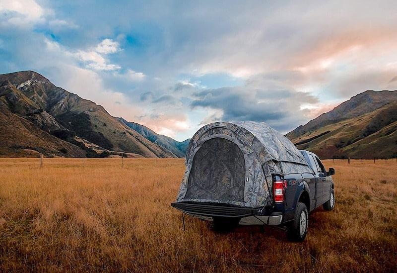 Napier Truck Bed Tents Backroadz Truck Tent