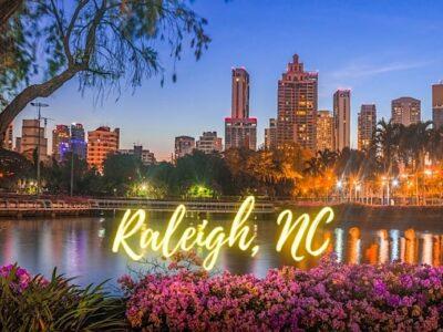 Best RV Rentals in Raleigh PLUS 2021 Discount Code