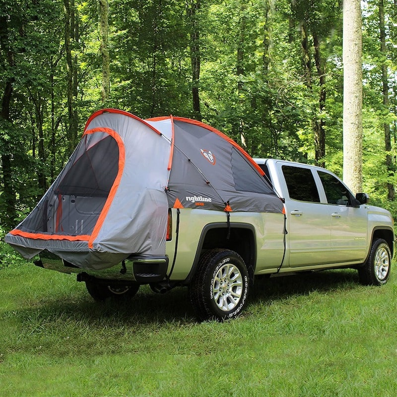 Rightline Gear Truck Bed Tent for camping