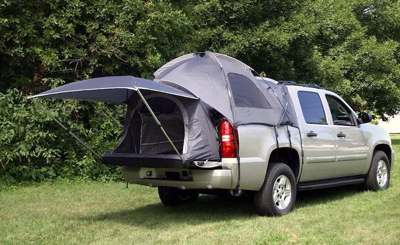 Sportz Avalanche Truck Bed Tent