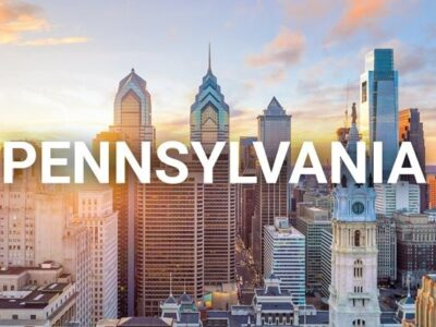 RV Rentals in PA pennsylvania