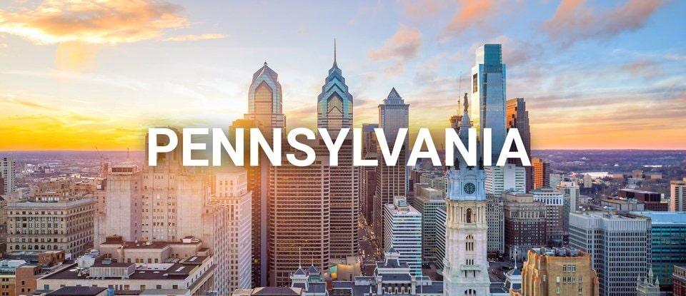 RV Rentals in PA pennsylvania
