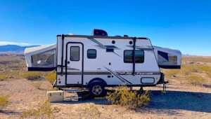 2021 Jayco-Jay-Feather-X17Z-expandable-hybrid-camper-trailer