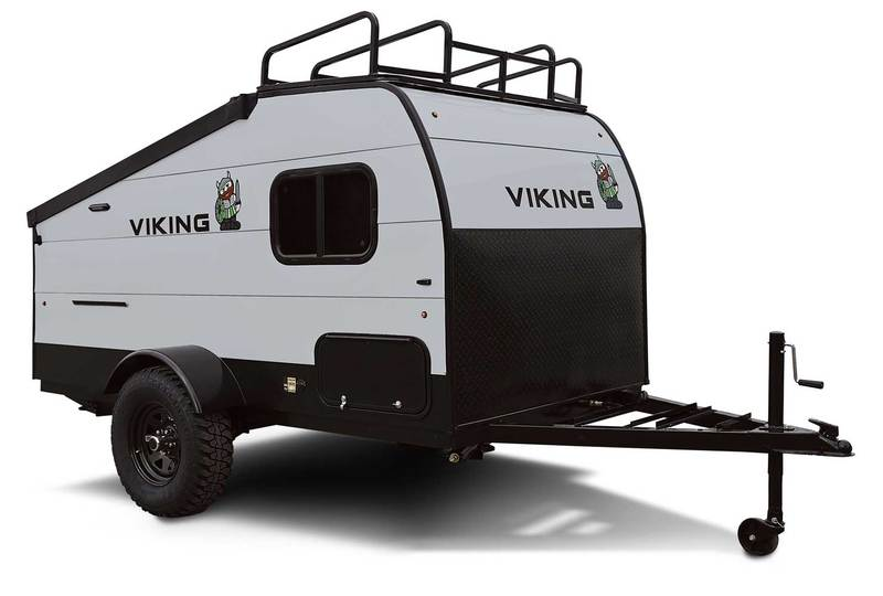 Frrv Viking Express Best Camper Trailers Ext