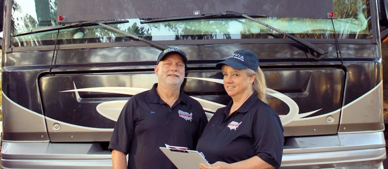 How Much Does an RV Inspection Cost