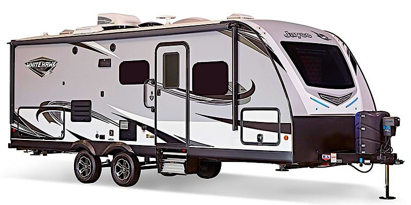 Jayco White Hawk 24MBH with bunk beds