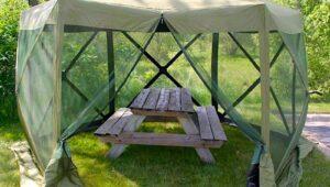 Quick Set Escape Shelter Popup Tent