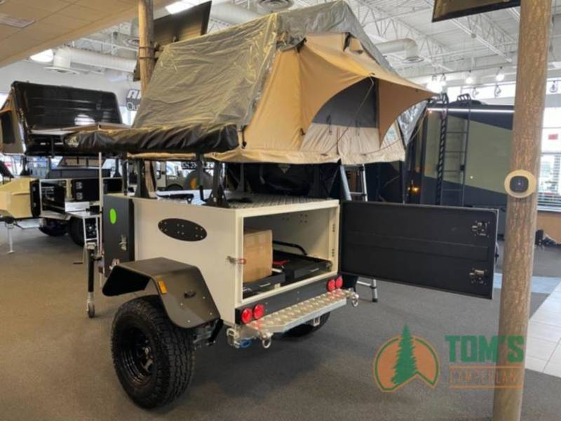 Tuff Stuff Best Camper Trailers Ext