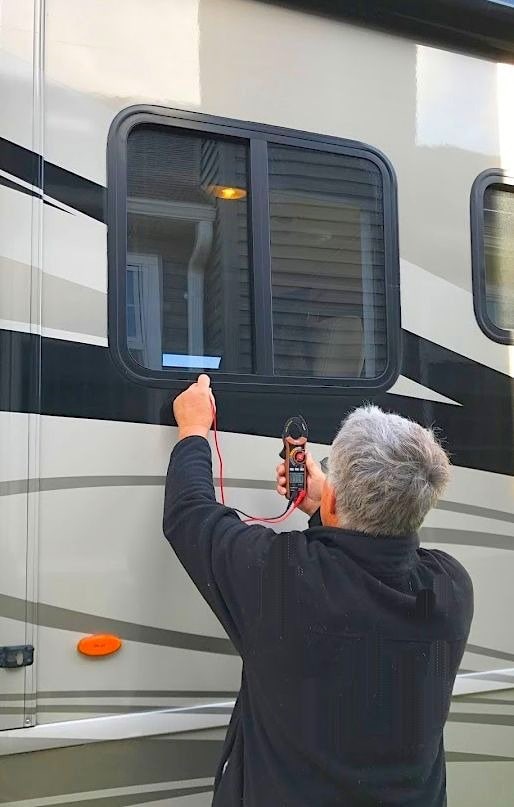 Types of RV Inspections
