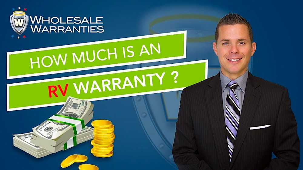 Wholesale Warranties How Much Does an RV Warranty Cost?