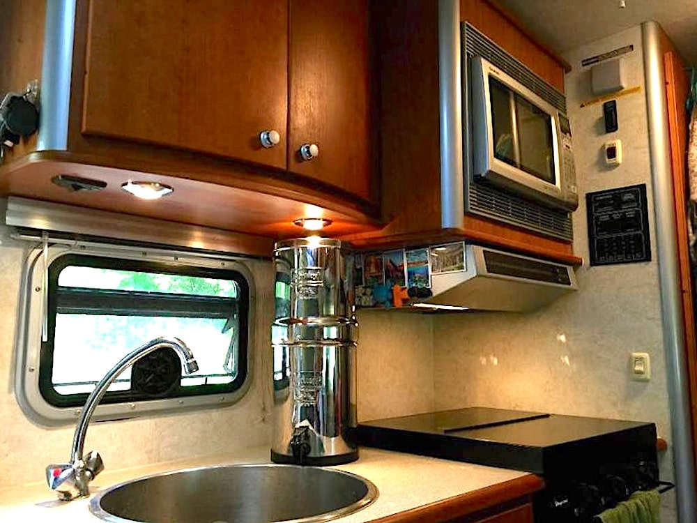 Must haves for RV Camping Road Trip