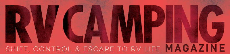 RV Camping Magazine logo