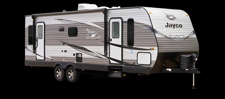 camper trailer model numbers and letters meaning