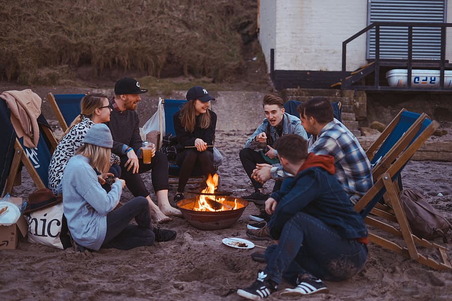 Are There Work Camping Jobs with Salaries?