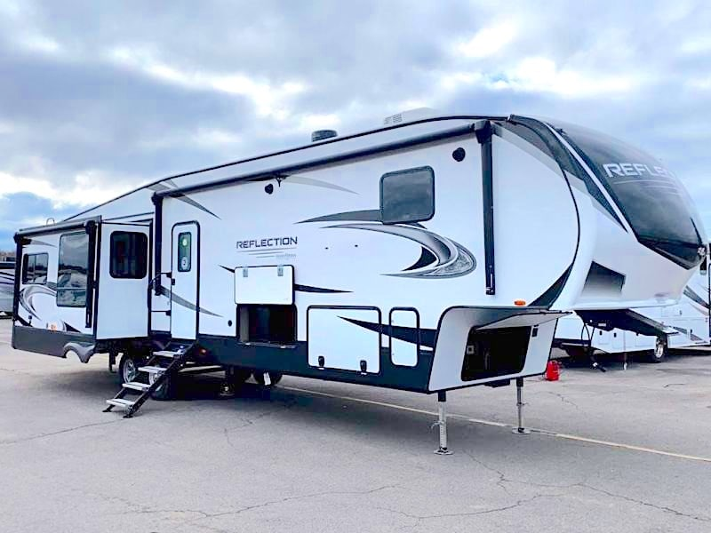 fifth wheel meaning of model numbers and letters