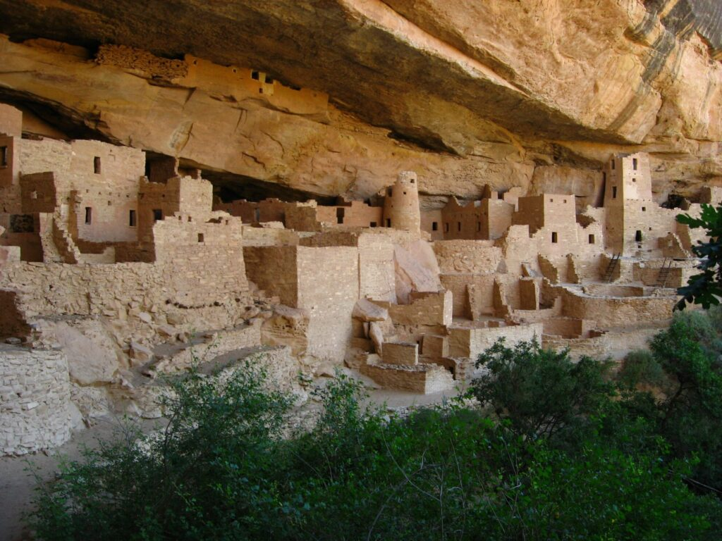 Things to do in Colorado Tour the Mesa Verde National Park Cliff Dwellings