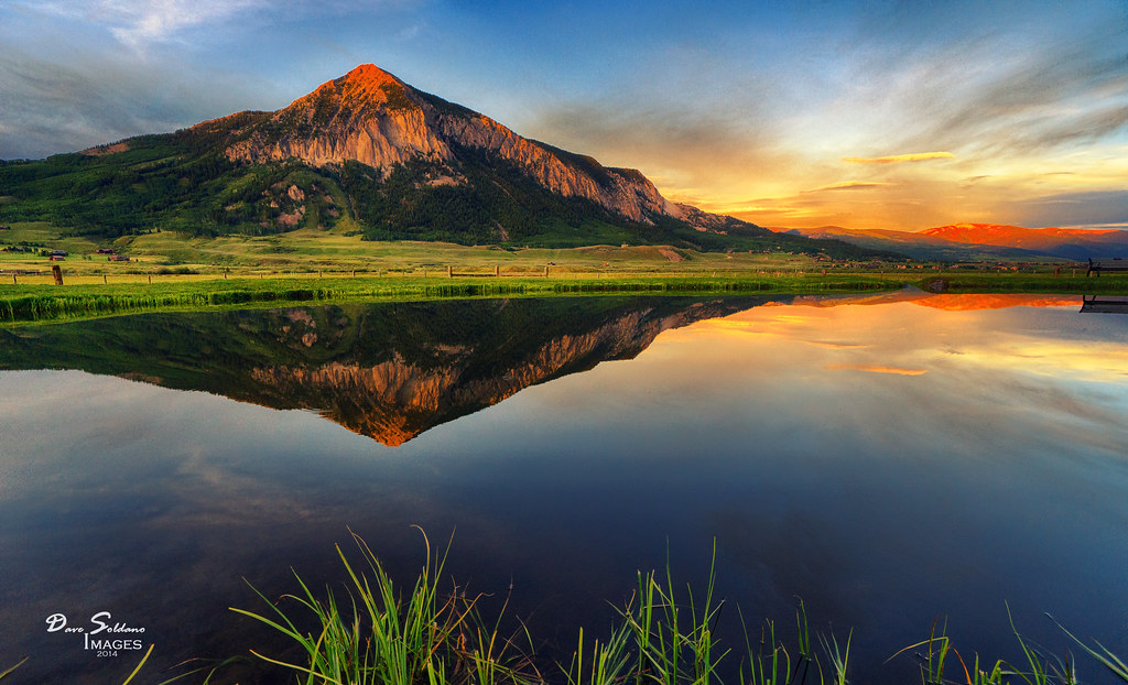 Visit Crested Butte Colorado Bucket List Things to do