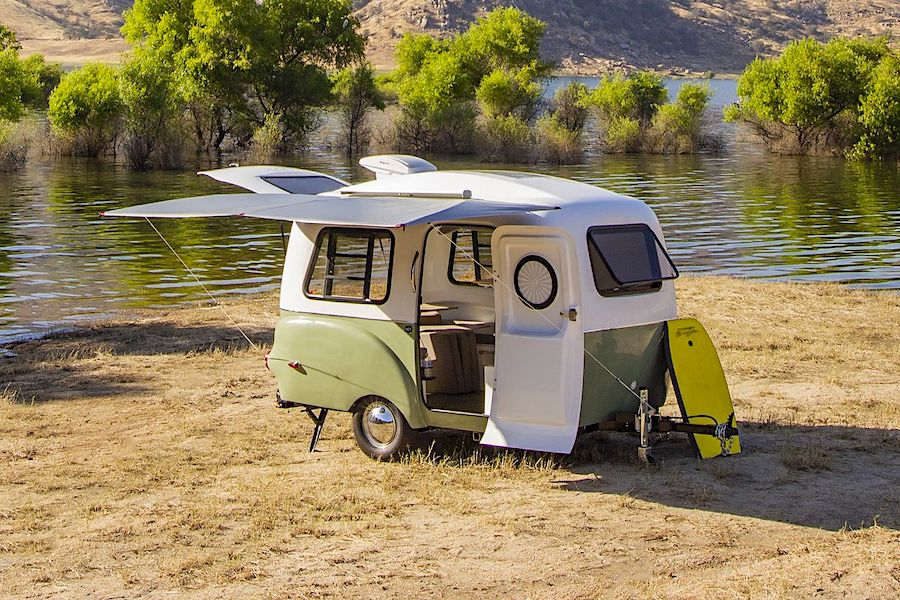 10 Reasons to Avoid Small Travel Trailers