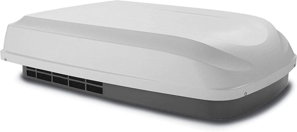 Dometic Penguin II air conditioner for camper van