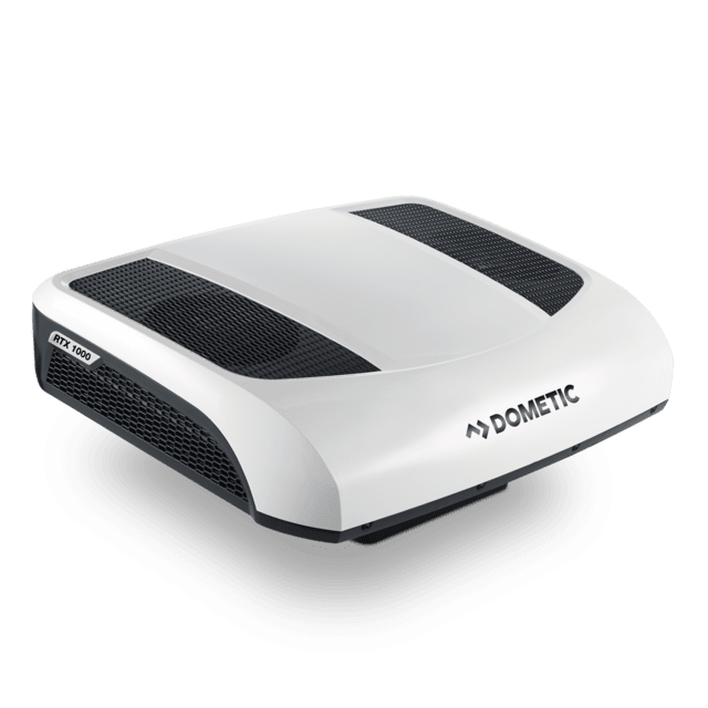 Dometic RTX 2000 shore powered air conditioner