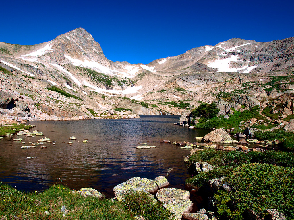How to Choose the Best Beginner Backpacking Trips in Colorado