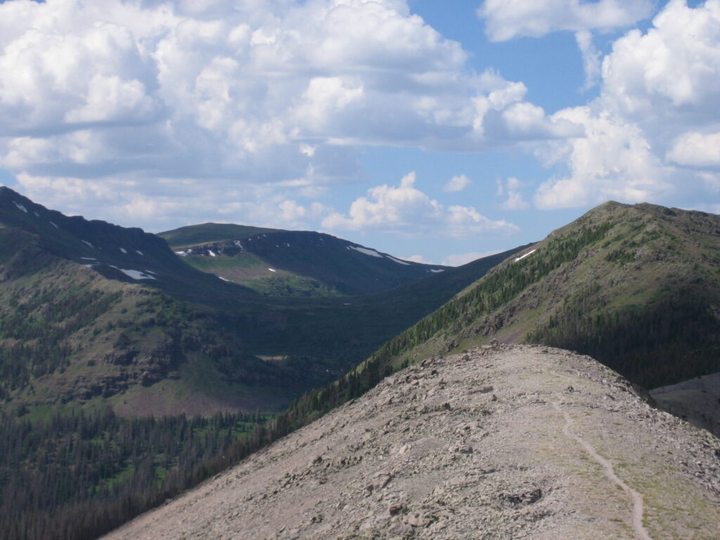 What are the Best Months to Backpack in Colorado?