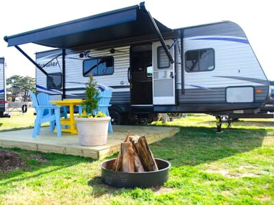 How to Find Cheap RV Rentals Under $100 a Night