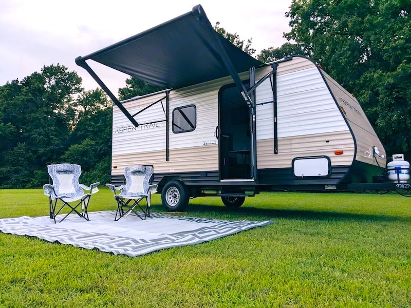 The 3 Best Places to Find RV Rentals for Under $100 a Night