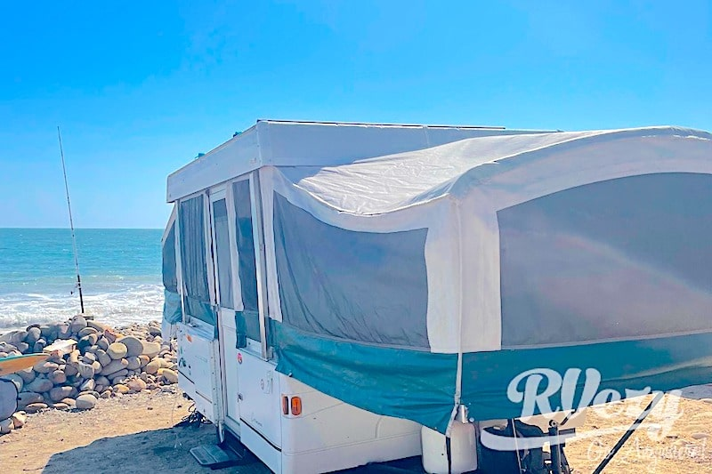 How to Find Cheap RV Rentals with Delivery and Set-Up