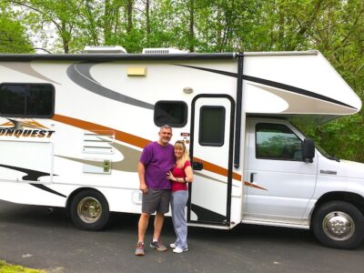 Best RVs and Campers for Beginners