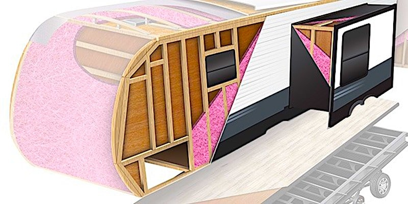 RV Construction Methods Which Is Best