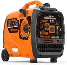 inverter generator for rv boondocking camping