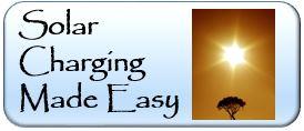 solar made easy button