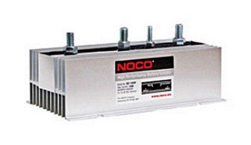 RV Trailer Camper High Performance Battery Isolator 200