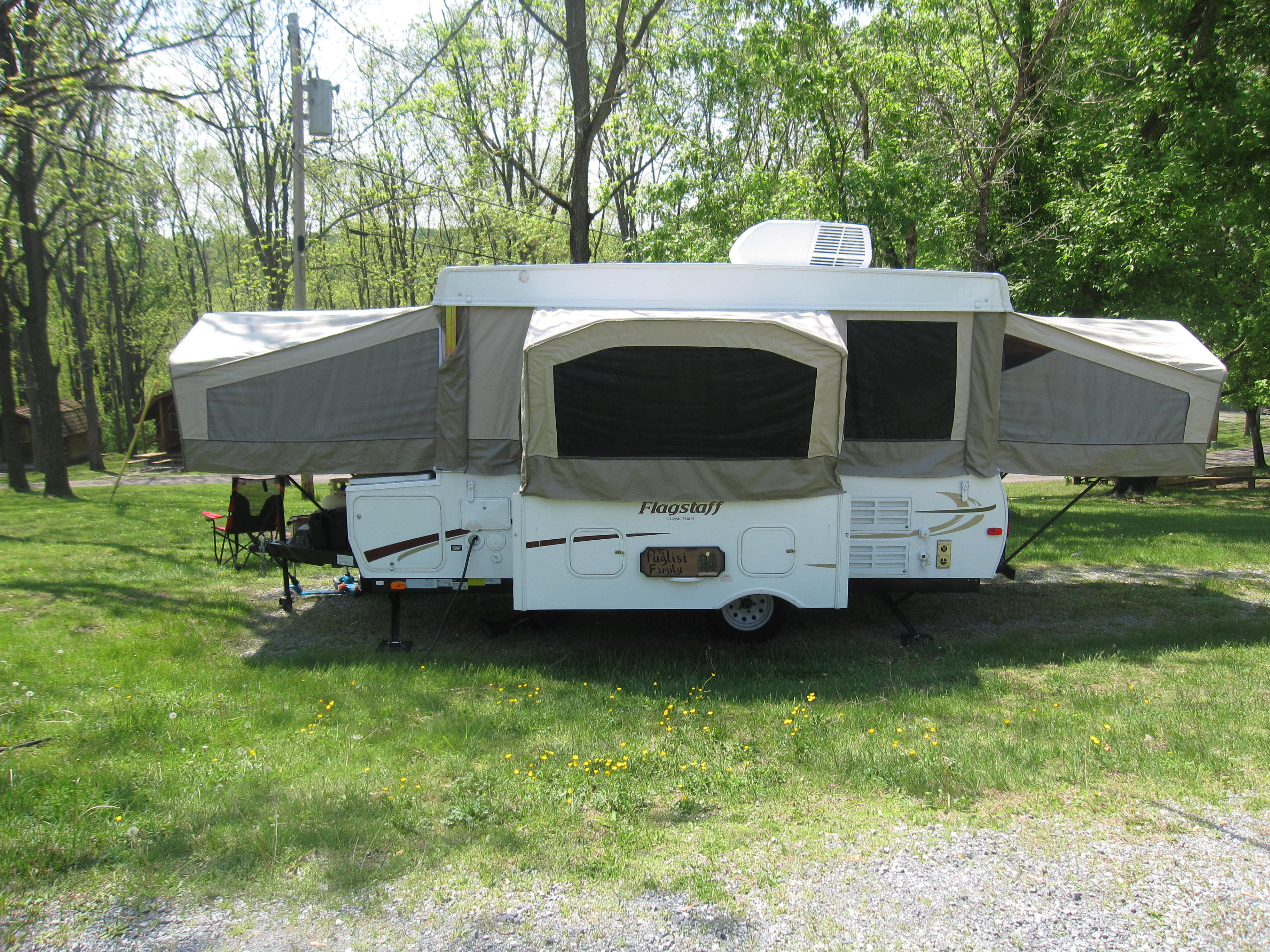 Thinking About Buying A Pop Up Camper Consider This Rv