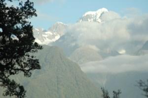 Aoraki _ Mount Cook
