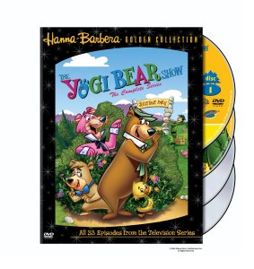 Yogi Bear Show Cartoon