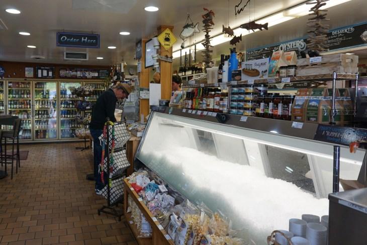Fishetrian, Bodega Bay